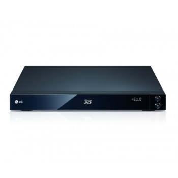 LG BR629T 3D/2D BLU-RAY/DVD DISC RECORDING
