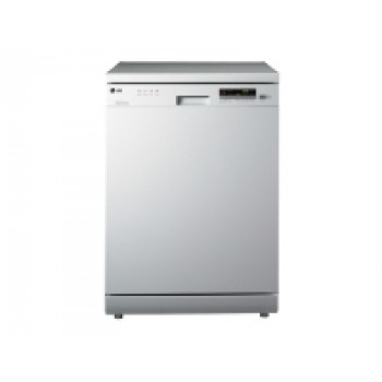 LD1482W4, 14 PLACE WHITE DISHWASHER WITH DIRECT DRIVE MOTOR