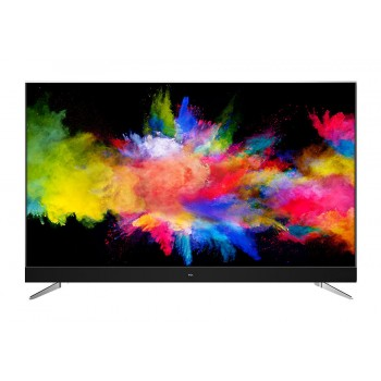 "TCL 49"" 4K QUHD Smart Android TV 49C2US"