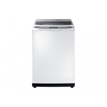 SAMSUNG WA13M8700GW 13KG Activ DualWash Top Load WASHER