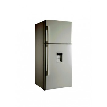 CHANGHONG 520 Litre WHITE TOP MOUNT REFRIGERATOR  FTM520R02SD