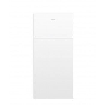 FISHER AND PAYKEL 517 Litre WHITE TOP MOUNT REFRIGERATOR  RF521TRPW6