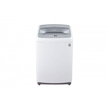 WTG8520 LG 8.5 KG Top Load with Smart Inverter Control Washer