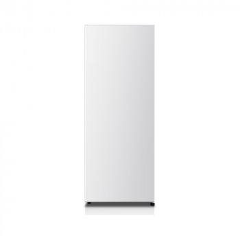 HRAF242 Hisense 243L White Single Door Fridge